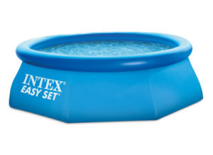 Liner piscine gonflable Intex Ø 3,05 x 0,76 m -28120NP
