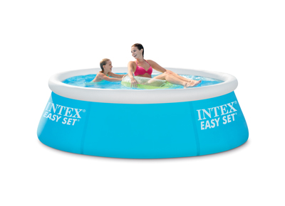 Piscine gonflable Intex 183 x 51 cm - 28101NP