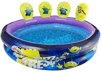 Piscine Gonflable Enfant Disney Toy Story 4